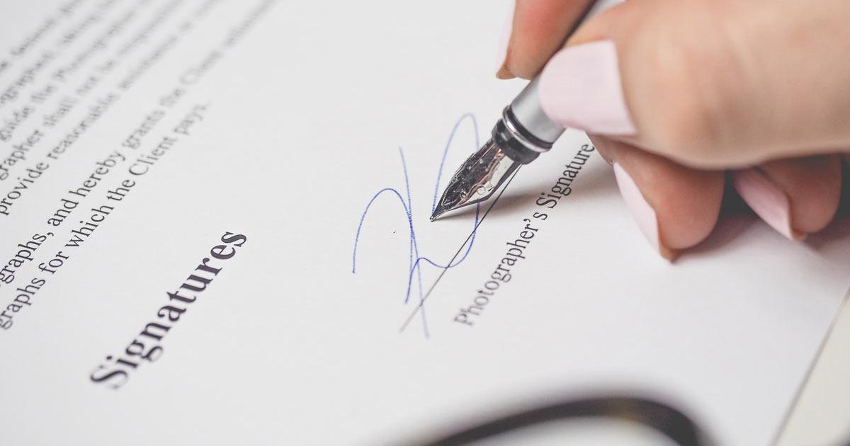 договоров в сфере интеллектуальной собственности