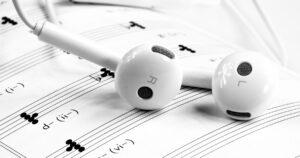 авторское право в музыке